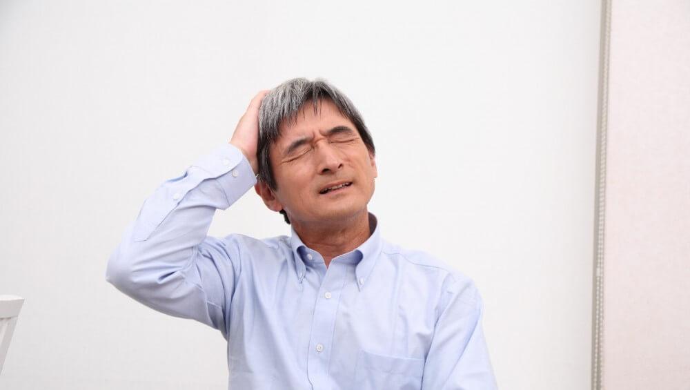 センター試験の受験生も必見!緊張性頭痛の原因と対策法