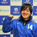 九州大学アイスホッケー部の選手がプロテックで腰痛治療