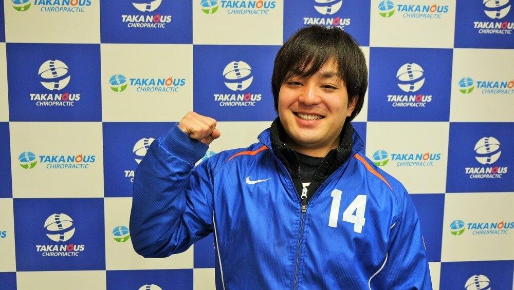 九州大学ホッケー部の選手の腰痛治療