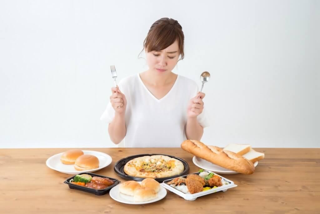 胃腸の不良