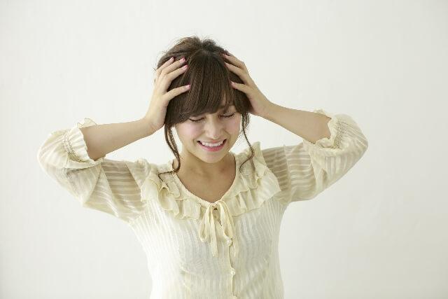 肩こりで頭痛もあるかたはご注意
