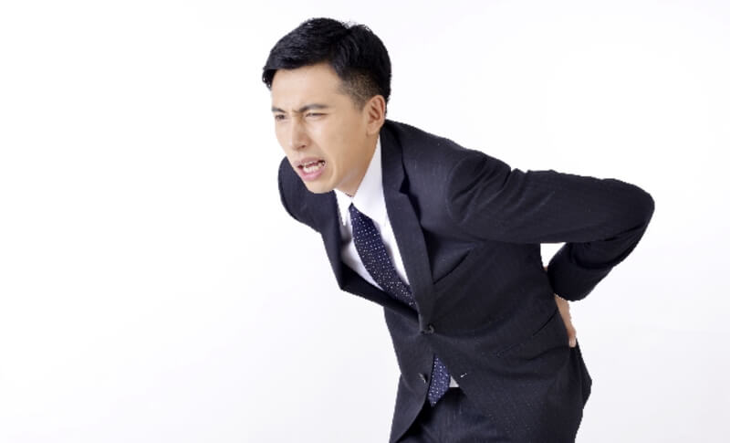 腰痛治療|福岡市の整体