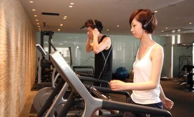 腰痛対策|エクササイズ